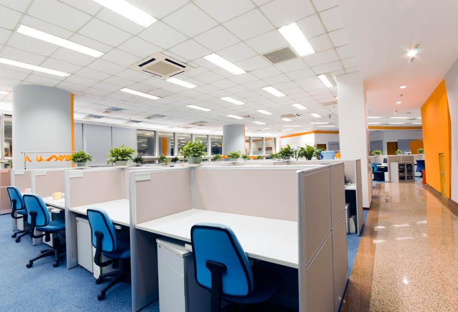 ניקיון משרדים בתל אביב לתוצאה הטובה ביותר