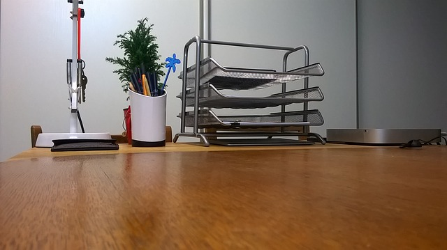 חשיבות הכשרת עובדי ניקיון משרדים במרכז
