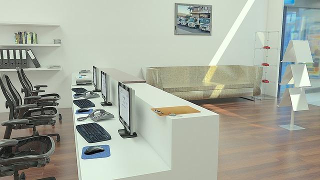 חשיבות ניקיון משרדים תל אביב